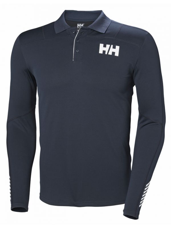 HH LIFA ACTIVE LIGHT LS POLO
