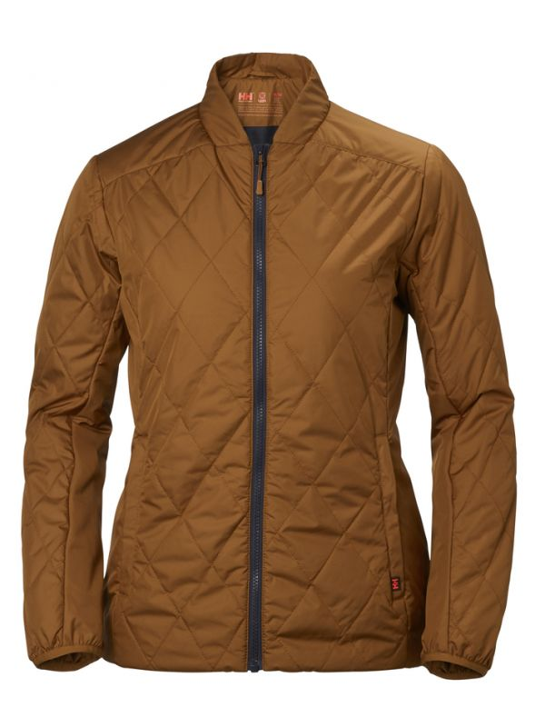 W POWDERQUEEN INSULATOR JACKET